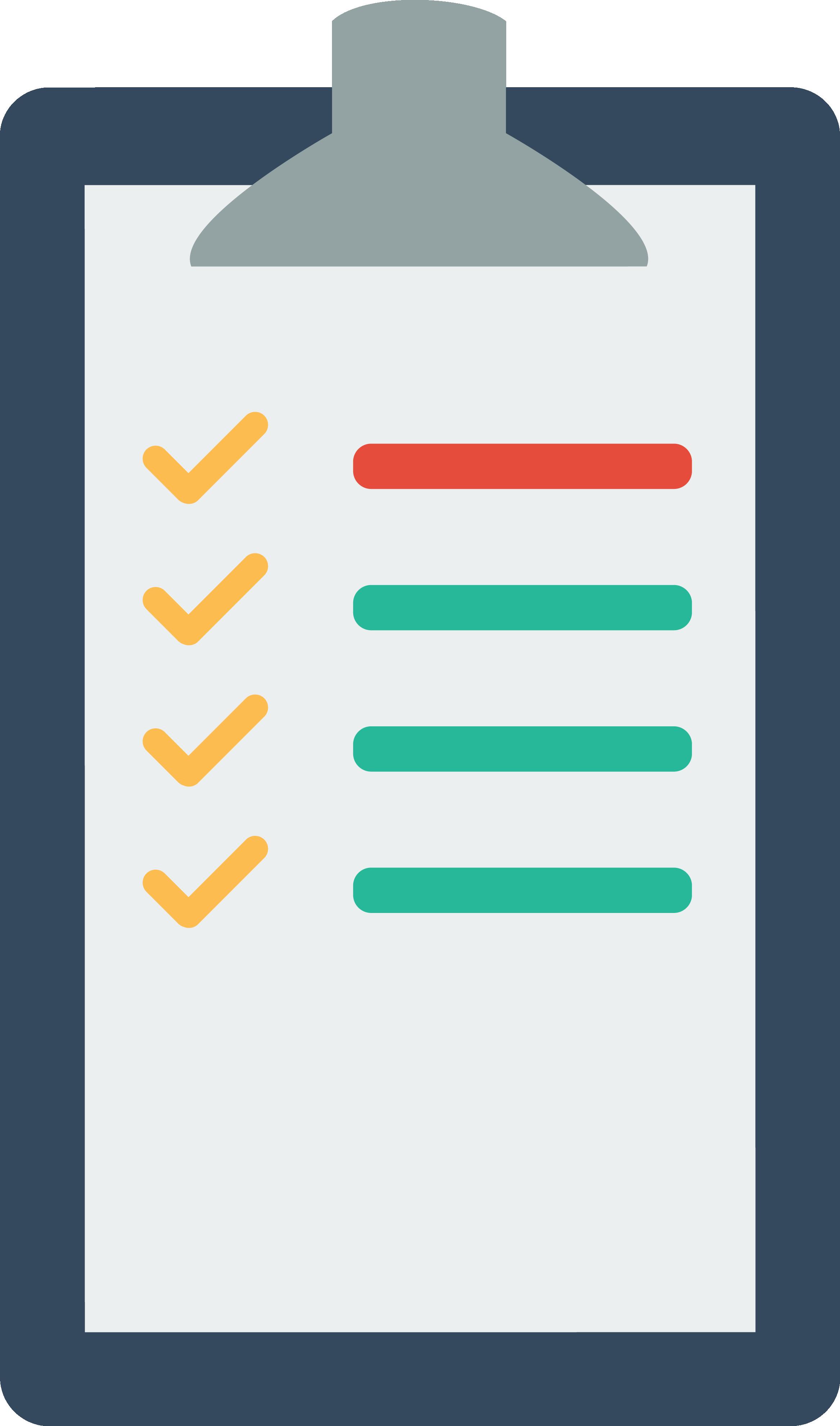 Clipboard_-_with_checklist