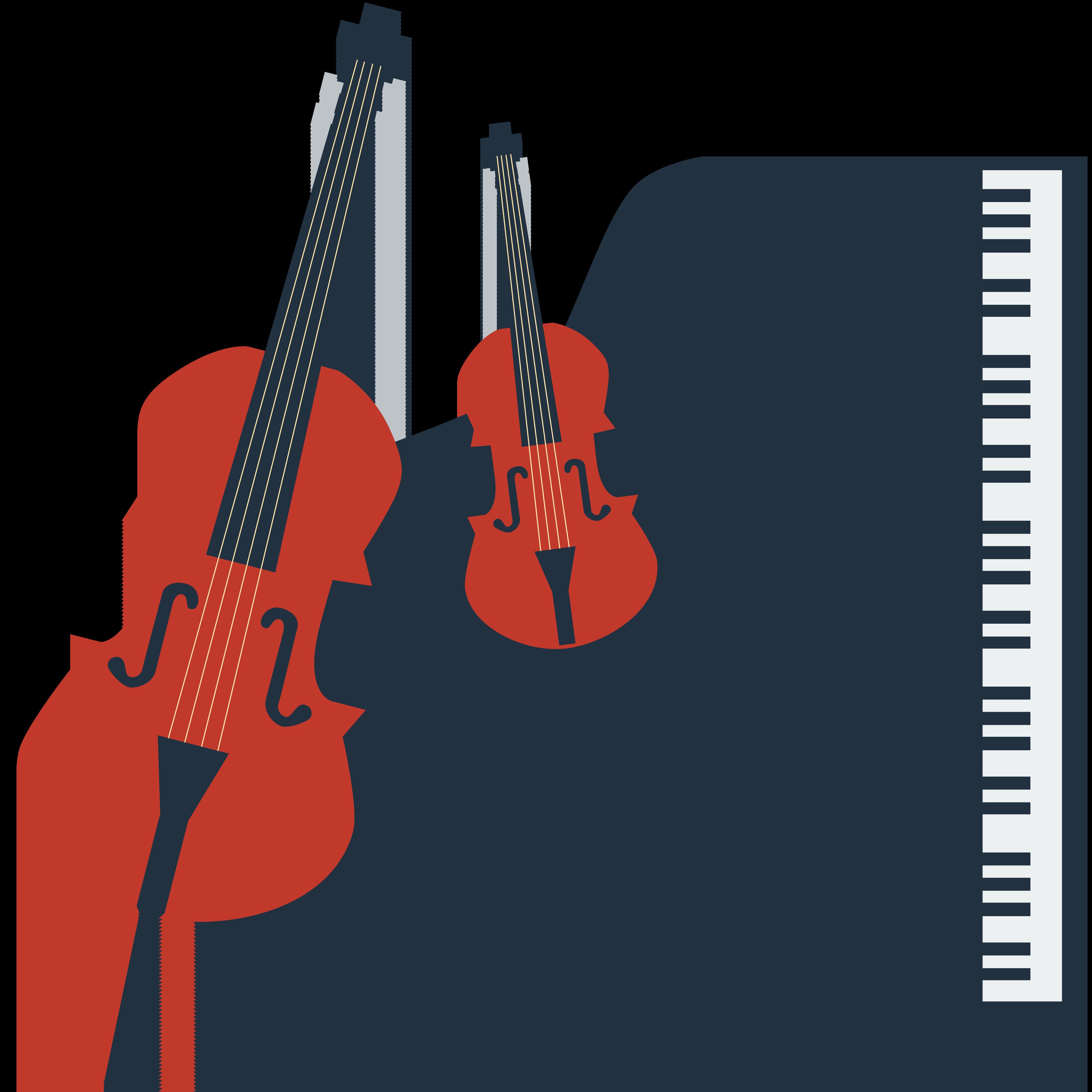 ceremony pop strings trio (violin, cello & piano)